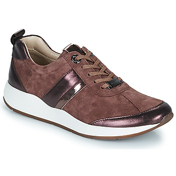 Skor Dam Sneakers JB Martin KAP Rosa