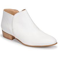 Skor Dam Boots JB Martin AGNES Vit