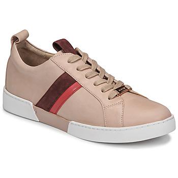 Skor Dam Sneakers JB Martin GRANT Stone