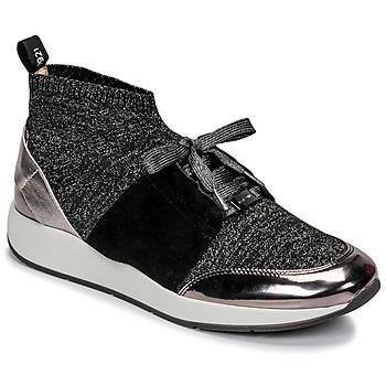 Skor Dam Sneakers JB Martin KASSIE SOCKS Svart