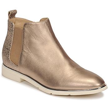 Skor Dam Boots JB Martin PAYTON Stone