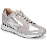 Skor Dam Sneakers JB Martin VILNES Silver