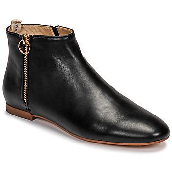 Skor Dam Boots JB Martin ACANO Svart