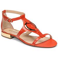 Skor Dam Sandaler JB Martin BOCCIA Orange
