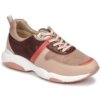 Skor Dam Sneakers JB Martin WILO Rosa
