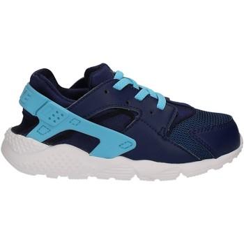 Skor Barn Sneakers Nike 704952 Blå