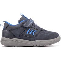 Skor Barn Sneakers Lumberjack SB30105 005 N32 Blå