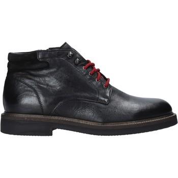 Skor Herr Boots Exton 852 Svart
