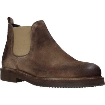 Skor Herr Boots Exton 850 Brun