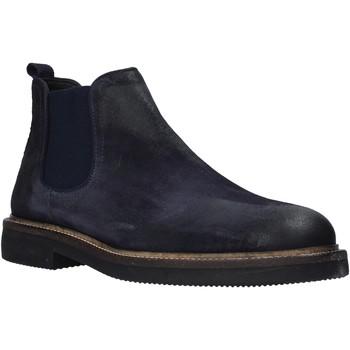 Skor Herr Boots Exton 850 Blå