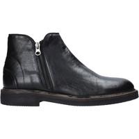 Skor Herr Boots Exton 851 Svart