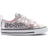 Skor Barn Sneakers Converse 769706C Silver