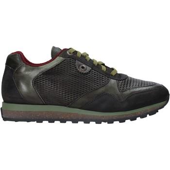 Skor Herr Sneakers Exton 340 Grön