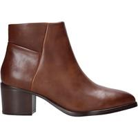 Skor Dam Boots Gold&gold B20 GU76 Brun