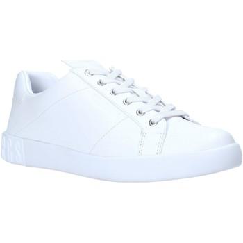 Skor Herr Sneakers Bikkembergs B4BKW0133 Vit