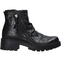 Skor Dam Boots IgI&CO 6160000 Svart