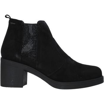 Skor Dam Boots IgI&CO 6152311 Svart