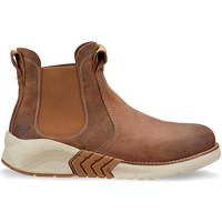 Skor Herr Boots Docksteps DSM105601 Brun