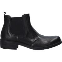 Skor Dam Boots IgI&CO 6158500 Svart
