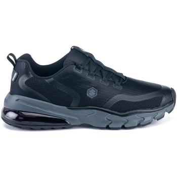 Skor Herr Sneakers Lumberjack SMA2211 001 C27 Blå