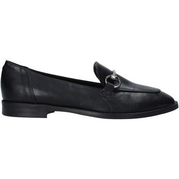 Skor Dam Loafers Grace Shoes 715K004 Svart