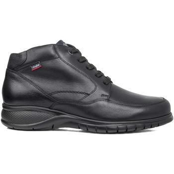 Skor Herr Sneakers CallagHan 12703 Svart