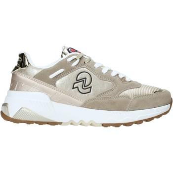 Skor Dam Sneakers Invicta CL02501A Guld
