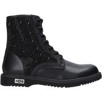 Skor Flickor Boots Cult GLAM Svart