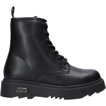 Skor Flickor Boots Cult LEGEND Svart