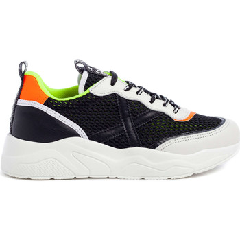 Skor Herr Sneakers Munich 8770028 Svart