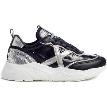 Skor Dam Sneakers Munich 8770038 Svart