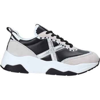 Skor Dam Sneakers Munich 8770046 Svart