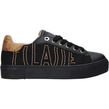 Skor Barn Sneakers Alviero Martini 0687 0208 Svart