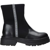 Skor Dam Boots Gold&gold B20 GR147 Svart
