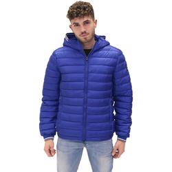 textil Herr Täckjackor Navigare NV67073 Blå