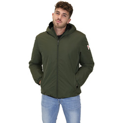 textil Herr Jackor Invicta 4431704/U Grön