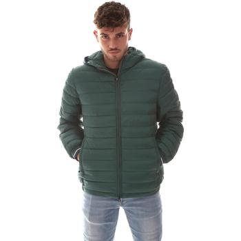 textil Herr Täckjackor Navigare NV67073 Grön