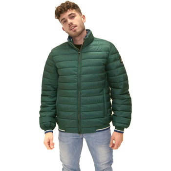 textil Herr Täckjackor Navigare NV67074 Grön