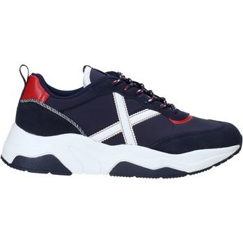 Skor Herr Sneakers Munich 8770033 Blå