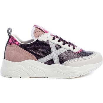 Skor Dam Sneakers Munich 8770042 Rosa