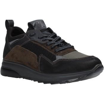 Skor Herr Sneakers IgI&CO 6139000 Svart
