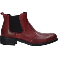Skor Dam Boots IgI&CO 6158511 Röd