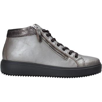 Skor Dam Höga sneakers IgI&CO 6162122 Grå