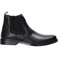 Skor Herr Boots Enval 6200200 Svart