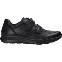 Skor Herr Sneakers Enval 6225400 Svart