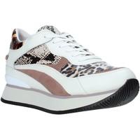 Skor Dam Sneakers Apepazza F0RSD02/ANM Vit