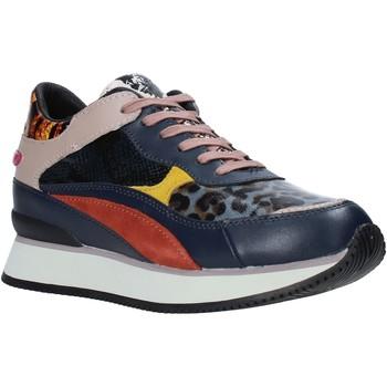 Skor Dam Sneakers Apepazza F0RSD02/ANM Blå