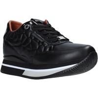 Skor Dam Sneakers Apepazza F0RSD03/COCCO Svart