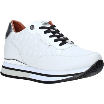 Skor Dam Sneakers Apepazza F0RSD03/COCCO Vit