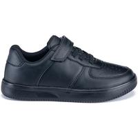 Skor Barn Sneakers Lumberjack SB70411 004 S01 Svart